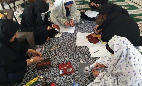 راهکارهای حضور مساجد در عرصه تولید و اشتغال