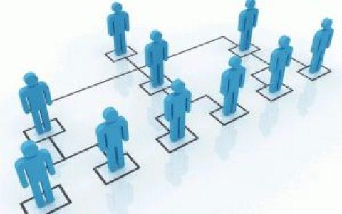 ساماندهی فعالیت شرکت های هرمی در قالب بازاریابی شبکهای