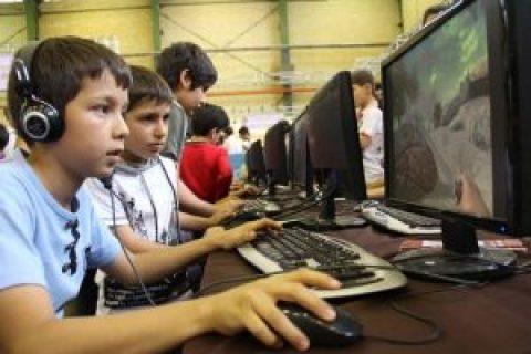 درآمدزایی بازی های رایانه ای