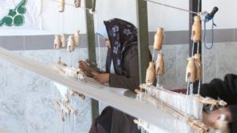 ایجاد اشتغال برای ۱۵ نفر در کنار مسجد
