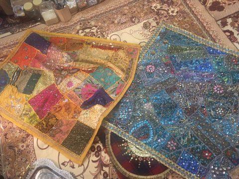 هنرهای دستی بانوان، گامی در راستای توسعه مشاغل خانگی