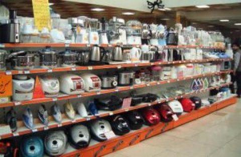 بنجلهای چین و ترکیه در برندفروشان ایران