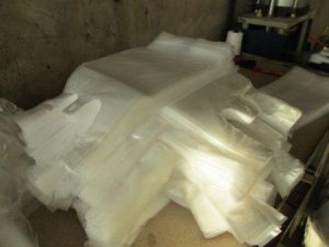 درآمد روزانه ۲۴ میلیون ریالی یک کارگاه کوچک تولید پلاستیک نایلون