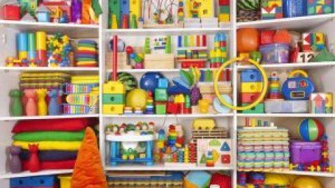 ترویج و توسعه شرکت های دانش بنیان در صنعت اسباب بازی