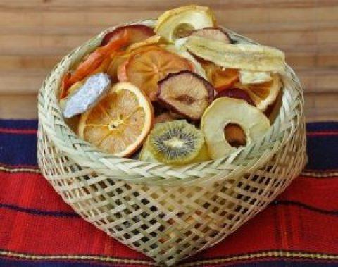 شرکت میوه خشک کنی در شهریار