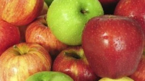 درآمد ۱۲میلیونی از سیب ۳۰۰ تومانی