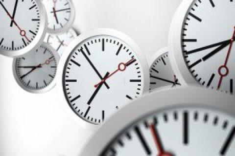 پربازده ترین ساعات روز را بشناسید