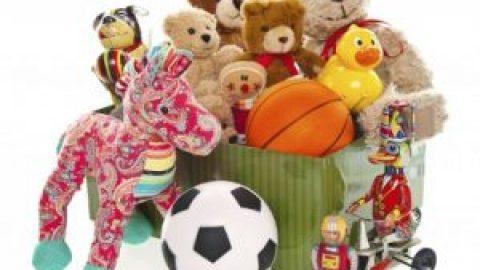چگونه وارد صنعت اسباب بازی و تفریحات شوید؟