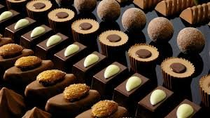 صنعت شیرینی و شکلات