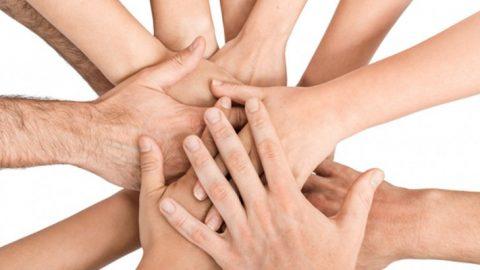 ۵ راه برای انگیزه دادن به تیم کاری